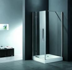 Aquatek BETTER A3 zuhanykabin 90x90 szögletes