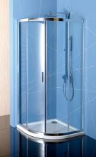 Polysan Easy Line íves zuhanykabin
