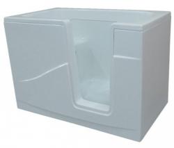 Sanotechnik VITAL OPEN 1 fürdőkád