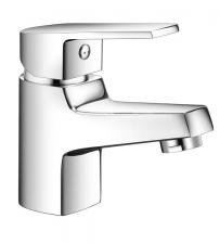 ARETA 35 mosdó csaptelep lefolyó nélkül, króm (GH368)