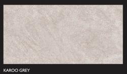 Opoczno Karoo Grey 29,7x59,8, 5890 Ft / m2 (1,6m2/dob.-9424 Ft.) Padló