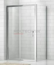 Sanipro OBD2 tolóajtós zuhanykabin