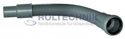 Roltechnik Extra erős PP flexi cső 40/50 csatlakozással