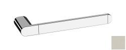 FLORI WC-papírtartó, nikkel (RF006/16)