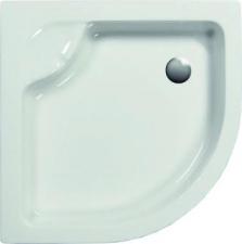 Sanotechnik SILBA íves zuhanytálca