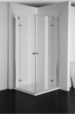 Sanotechnik SIMPLYFLEX zuhanyfülke ajtó