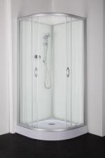 Sanotechnik Sky hátfalas zuhanykabin