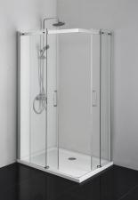 Sanotechnik Elegance aszimmetrikus zuhanyzó