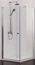 Sanotechnik Elegance tuskabin egy nyíló ajtóval
