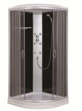 PUNTO hidromasszázs zuhanykabin TC07