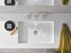 Grohe Lineare 3 lyukas mosdóhoz