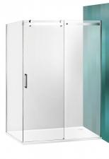 Roltechnik Ambient Line zuhanykabin egy ajtóval és egy fix fallal
