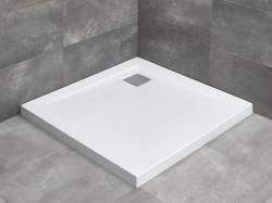Radaway Argos C lapos szögletes zuhanytálca