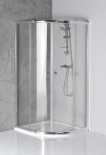 Aqualine Arleta íves zuhanyzó