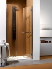 Radaway Carena DWJ nyíló zuhanyajtó, Bemutató termék