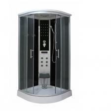 Sanotechnik Dream Quick Line hidromasszázs zuhanyfülke