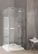 Radaway Euphoria KDD két nyílóajtós zuhanykabin