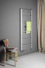 Sapho FOCUS F fürdőszobai radiátor 595x1742mm 1032W