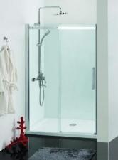 Sanotechnik Fenix zuhanyfülke ajtó 120 cm