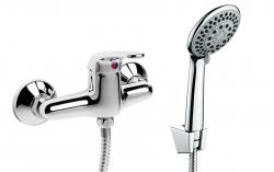 Funika zuhany csaptelep zuhanyszettel