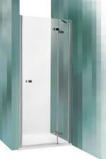 Roltechnik GDNP1 nyíló zuhanyajtó két fal közé