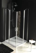 Gelco One zuhanykabin két nyíló ajtóval