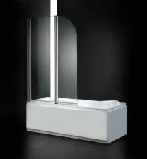 Aquatek Glass L22 nyíló kádparaván
