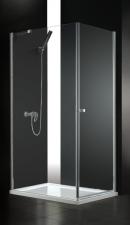 Aquatek Glass R31 aszimmetrikus zuhanykabin