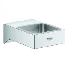 Grohe Selectio Cube pohár-/ szappantartó