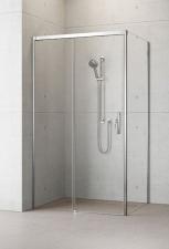 Radaway Idea KDJ aszimmetrikus zuhanykabin