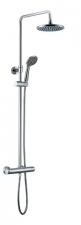 Kimura termosztatikus zuhanyoszlop