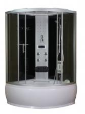 Sanotechnik Salsa 120x120 hidromasszázs zuhany kabin