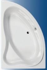 Sanotechnik KRK BAL aszimmetrikus sarokkád