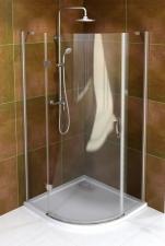 Gelco Legro negyedköríves egy nyílóajtós zuhanykabin
