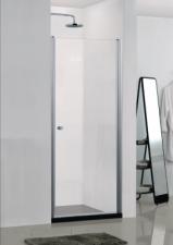 Sanotechnik SIMPLYFLEX zuhanyfülke lengőajtó
