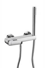 MIXONA 35 fali zuhanycsaptelep Tap, króm (MG311)