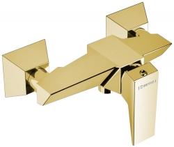 MORADA fali zuhanycsaptelep, arany (MR11ZL)