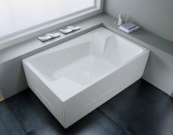 Nabucco egyenes fürdőkád