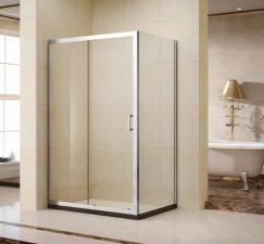 Korra Nice aszimmetrikus zuhanykabin