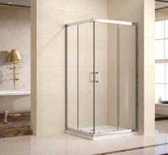 Korra Nice szögletes zuhanykabin