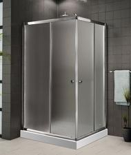 Aquatek Family R14 100x80 cm zuhanykabin