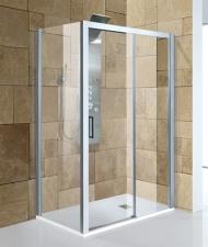 Aquatek Dynamic R33 120x90 L-R zuhanykabin
