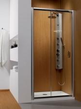 Radaway Premium Plus DWJ görgős zuhanyajtó