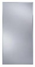 DV Mirror rectangle SM 120x45 bevel