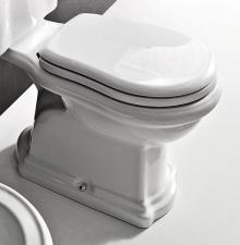 KERASAN RETRO WC hátsó kifolyású (101101)