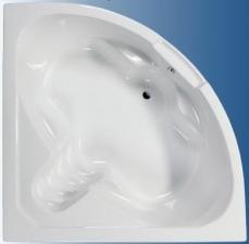 Sanotechnik RIVIERA sarokkád