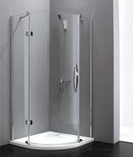 Aquatek EXTRA S5 íves zuhanykabin