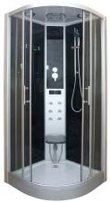 Sanotechnik Relax GŐZ Quick Line hidromasszázs zuhanyzó