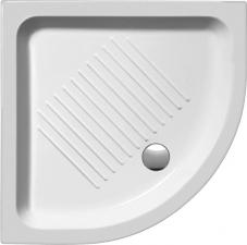 Sapho íves kerámia zuhanytálca
