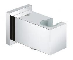 Grohe Euphoria Cube fali tartó és gégecső csatlakozó egyben
